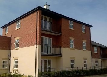 "Thumbnail 2 bed flat for sale in ""Buttercup Leys Apartments"" at Northborough Way, Boulton Moor, Derby"