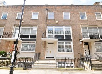 Thumbnail 6 bed property to rent in Hyde Park Street, Marble Arch