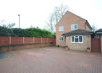 Thumbnail 5 bed detached house for sale in Conway Drive, Farnborough, Hampshire