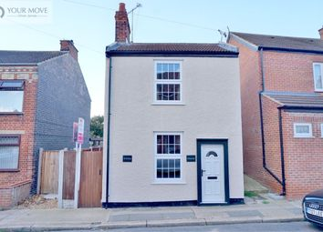 Thumbnail 2 bed detached house for sale in Burnt Lane, Gorleston, Great Yarmouth