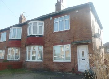2 bed flat to rent in Bingfield Gardens, Fenham, Newcastle Upon Tyne NE5