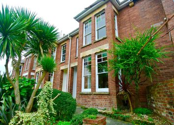 Thumbnail 3 bedroom terraced house for sale in 181 Victoria Road, Dartmouth, Devon