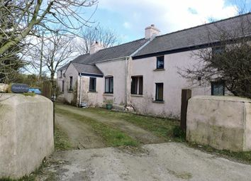 Thumbnail 5 bed cottage for sale in Puncheston, Haverfordwest