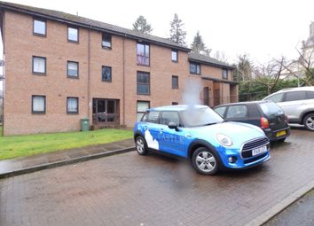 Thumbnail 2 bed flat to rent in Gallacher Avenue, Paisley, Renfrewshire