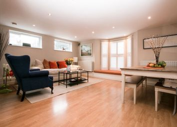 Thumbnail 2 bed flat for sale in Gap Road, London, London