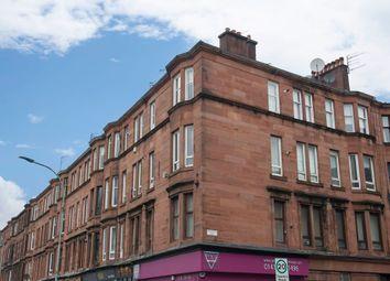 Thumbnail 1 bed flat for sale in Auchentorlie Street, Glasgow