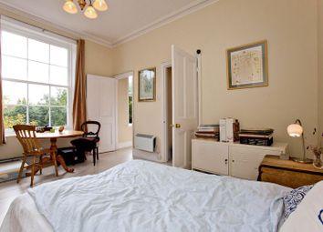 Thumbnail Studio to rent in King Henrys Road, London