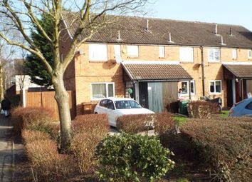 Thumbnail 3 bedroom end terrace house for sale in Turnfield, Ingol, Preston, Lancashire