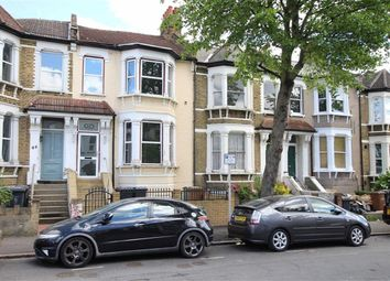 Thumbnail 4 bed terraced house for sale in West Avenue Road, Walthamstow, London
