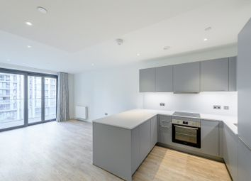 Thumbnail 2 bedroom flat to rent in 10 Elvin Gardens, Wembley Park