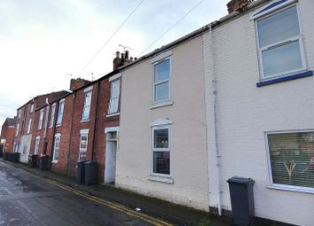 Thumbnail 3 bedroom terraced house for sale in Spa Buildings, Lincoln