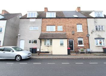 Thumbnail 4 bed terraced house for sale in Long Street, Dordon, Tamworth