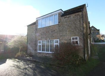 Thumbnail 2 bed cottage for sale in School Lane, Crich