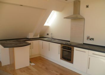 Thumbnail 1 bed flat to rent in Oak Tree Lane, Mansfield