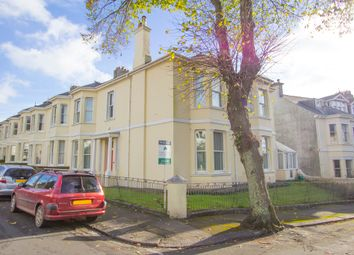 Thumbnail 6 bed end terrace house for sale in Thorn Park, Mannamead, Plymouth