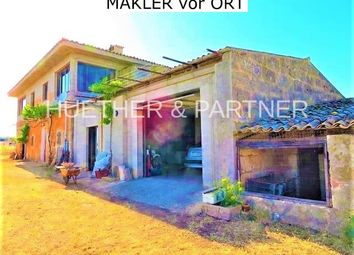 Thumbnail 3 bed cottage for sale in 07680, Manacor / Portocristo, Spain