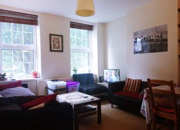 Thumbnail 1 bed flat to rent in Bullen House, Collingwood Street, London