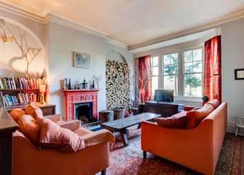 Thumbnail 5 bed semi-detached house for sale in Lower Park Road, Hastings