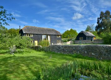 Thumbnail 3 bed barn conversion for sale in Greatham Lane, Greatham, Pulborough