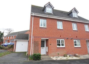 3 bed semi-detached house for sale in Darwin Avenue, Worcester WR5