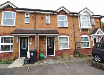 Thumbnail 2 bed terraced house for sale in The Beeches, Bradley Stoke, Bristol