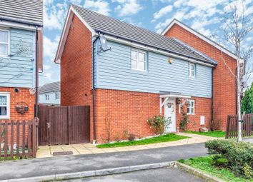 Thumbnail 3 bed terraced house for sale in Bantry Road, Cippenham