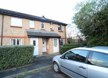 Thumbnail 1 bed maisonette for sale in Lowdell Close, Yiewsley, Middlesex