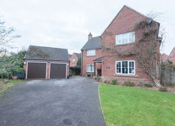 Thumbnail 5 bedroom detached house for sale in Blue Water Drive, Elborough, Weston-Super-Mare