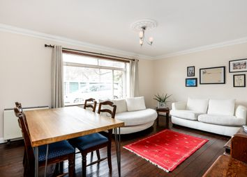 Thumbnail 2 bed flat to rent in Harveur Court, Graham Road, London