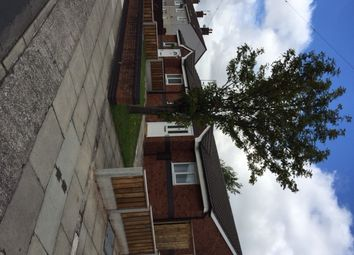 Thumbnail 2 bed terraced bungalow to rent in Stratton Road, Westvale, Kirkby