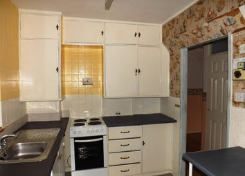 Thumbnail 3 bedroom flat to rent in Union Street, Stonehouse, Plymouth