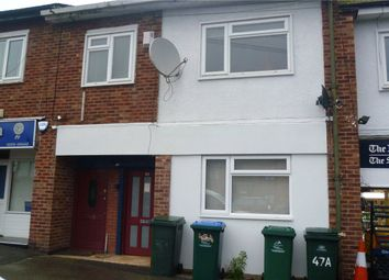 Thumbnail 2 bed flat to rent in Brentwood Avenue, Finham, Coventry
