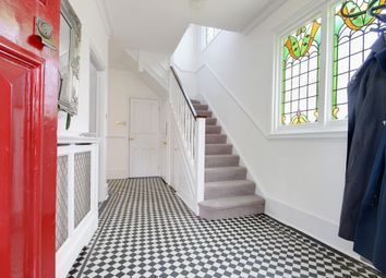 Thumbnail 4 bed detached house for sale in Orpington Road, London