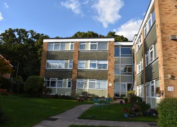 Thumbnail 3 bed flat for sale in Long Copse Lane, Emsworth