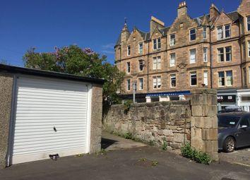 Thumbnail Parking/garage for sale in Garage At 12/28 Beaufort Road, Edinburgh