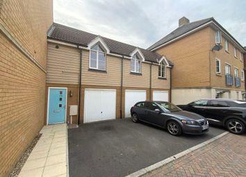 Arnold Road, Mangotsfield BS16. 2 bed flat