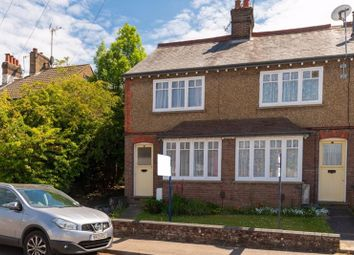 Thumbnail 3 bed terraced house for sale in Upper Gladstone Road, Chesham
