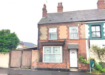 Thumbnail 3 bed semi-detached house for sale in Eton Road, Burton-On-Trent