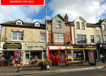 Thumbnail Retail premises for sale in Market Street, Wirral