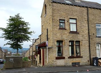 Thumbnail 3 bed end terrace house for sale in Drewry Road, Keighley, West Yorkshire