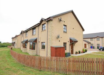 Thumbnail 2 bed flat for sale in 13 Silberg Drive, Buckie