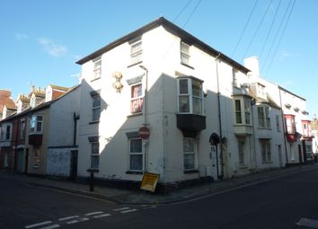 Thumbnail 1 bedroom flat to rent in East Street, Weymouth