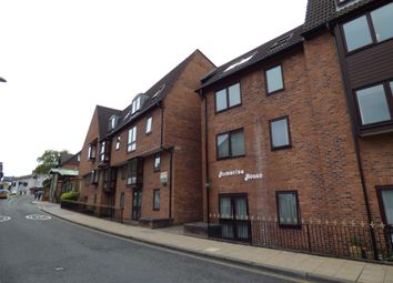 Thumbnail 1 bed flat for sale in Hyde Street, Winchester, Hampshire, England
