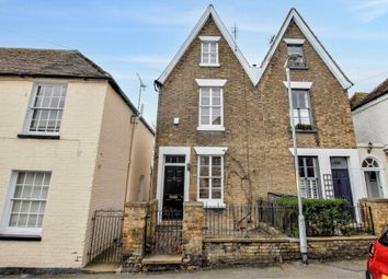 Stade Street, Hythe CT21. 3 bed semi-detached house for sale