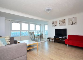 Thumbnail 2 bed flat to rent in Castlemaine, Battersea