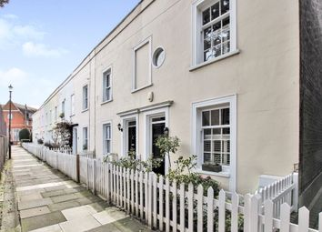 Thumbnail 2 bed end terrace house for sale in Holly Walk, Enfield