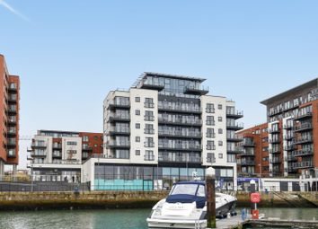 Thumbnail 2 bed flat to rent in The Blake Building, Admirals Quay, Southampton