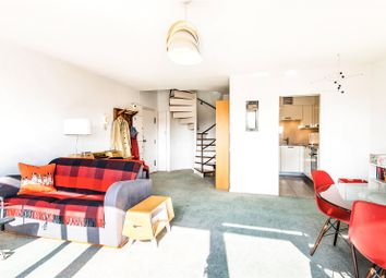 John Trundle Court, Barbican, London EC2Y. 1 bed flat