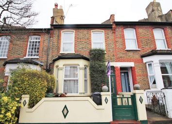 Thumbnail 3 bed terraced house for sale in Roma Road, Walthamstow