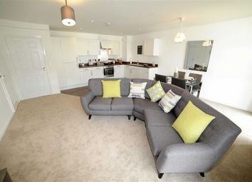 Thumbnail 2 bedroom flat for sale in Marlborough Road, Accrington, Lancashire